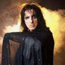 What car does singer Alice Cooper drive?