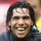 What car does footballer Carlos Tevez drive?