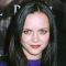 What car does actress Christina Ricci drive?