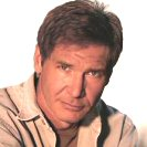 What car does actor Harrison Ford drive?