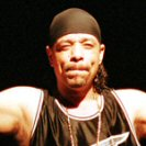 What car does singer Ice-T drive?