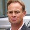 What car does actor Jason Donovan drive?