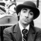 What car does musician Keith Moon drive?