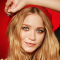What car does actress Mary Kate Olsen drive?