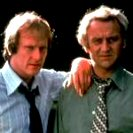 What car does tv The Sweeney drive?