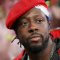 What car does rapper Wyclef Jean drive?
