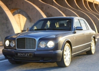 Arnage Bentley