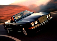 Azure Bentley