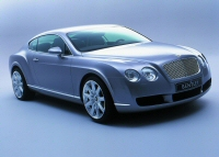Continental Bentley