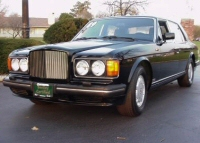 Turbo R Bentley